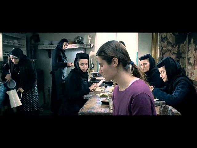 За холмами / Dupa dealuri (2012) Трейлер