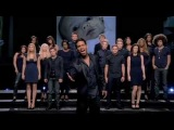 The X Factor 2009 Finalists - Official Music Video - You Are Not Alone HQ