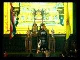 THAI FIGHT 8/9 Buakaw P.Pramuk VS Vitaly Hurkou Final 70Kg. 16 Dec 2012