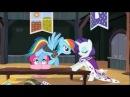My Little Pony: FiM — сезон 2, серия 11 [русские субтитры] [1080p]