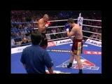 Jerome Le Banner vs. Vitaly Akhramenko