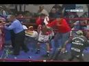 RIOT! LAZARTE vs CASIMERO ECW STYLE *OH MY GAWWWWD*