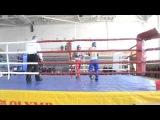 Адыгея. Чемпионат и первенство по кикбоксингу 2012 г. ч. 3