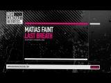 Matias Faint - Last Breath (Heatbeat Original Mix) [High Contrast Nu Breed]