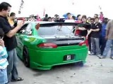 1.8 mivec black top Proton Putra ( fire up )
