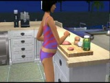 Sims 2 pregnant teen story
