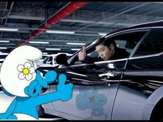 [CM] BIGBANG T.O.P「LG Optimus ONE with Google™」CF (15s)