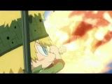 Colonnello vs Gokudera & Tsuna AMV (Pillar - Frontline)