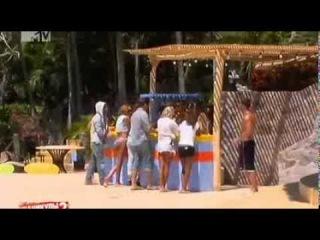 Каникулы в Мексике - 2 сезон 71 выпуск