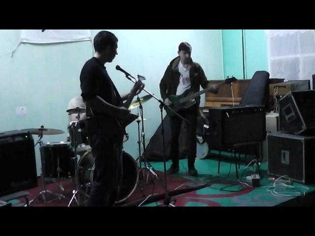 RUSSIANS BEARDY BEARS - Выступление в клубе Хорс 3ч