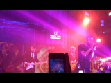 Frank Ocean - Thinking About You Live @ NYC Vitamin Water Uncapped