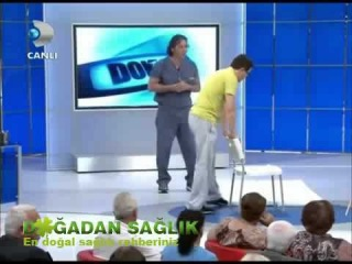 Ender Saractan 3 HAFTADA INCELTEN 10 HAREKET