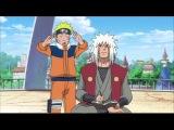 Naruto Generations : The Tale of Jiraya Part 1