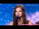 Australia's Got Talent 2011 - Sarah Rzek