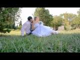 Голая правда свадебный клип. Евгений и Ксения