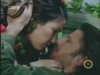 Scenes of Martin and Monita