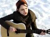 Классная песня!!!!девушка классно поёт!!!