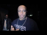 MC Fatman Dee MC Younga Fox MC Style 1 MC Thunda B - DnB Freestyle - MGTV