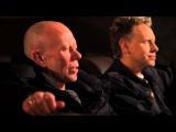 Entrevista a VCMG Vince Clarke + Martin Gore 2012