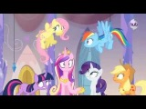 Comics Online Exclusive Clip from Games Ponies Play