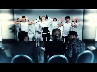 Светлана Разина - Радио НАХ (клип с учатием Стаса Барецкого)