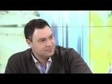 Евгений Кунгуров - Доброе утро - Первый канал