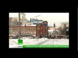 Пермь, Кунгур глазами иностранцев. Perm City RT News.
