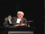 Авшаров Ю.М. в спектакле театра Сатиры