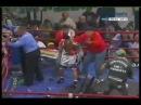 Поединок за титул чемпиона мира по версии IBF закончился дракой LAZARTE vs CASIMERO