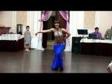лето 2012 - татарские свадьбы. татарская тамада ведущая Земфира
