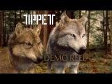 Tippett Studio - 2013 Demo Reel