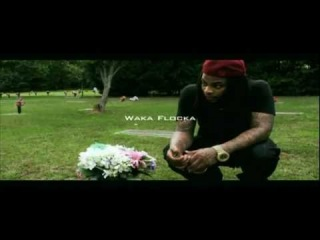 Waka Flocka - Rap Game Stressful '' Video Official (Streets Most Wanted Mini-Series Part 2)