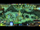 DOTA2 SLTV LAN Final Groups - Mouz vs Empire