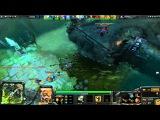DOTA2 SLTV LAN Final Groups - Darer vs Empire