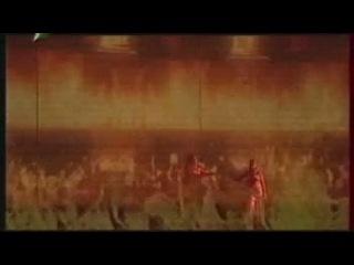 Мюзикл Пророк - Ты боль(Постоленко, Дольникова)
