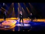 Zeljko Joksimovic - Nije ljubav stvar (Evrovizija 2012 drugo polufinale)