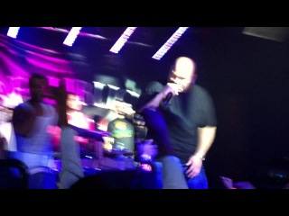 Fat Joe - SXSW 2012