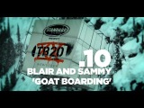 STANDARD FILMS TB20:EPISODE .10 Goat Boarding