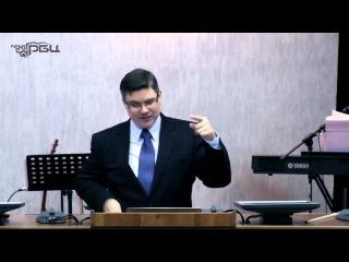 2013.02.03. Проповедь. Евгений Бахмутский.