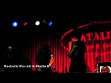 Rachelle Ferrell & Sheila E. @ Catalina Jazz Club - Studio Q
