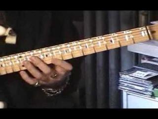 Joe Stump / 2,3,4, & 5 String Arpeggios /6