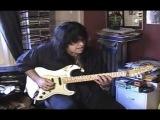 Joe Stump / 2,3,4, & 5 String Arpeggios /5