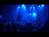 HIPBONE SLIM & THE KNEE TREMBLERS à lUBU