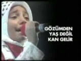 Ben Filistinli Çocuk - I am the Palestinian Child