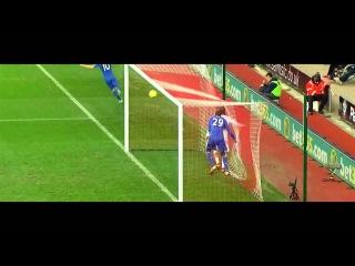 Eden Hazard vs Southampton (Away) 12-13 HD 720p By EdenHazard10i