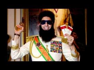 The Dictator - Punjabi MC feat Jay Z - Beware of the Boys