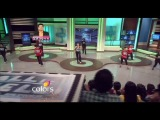 Promo- Hrithik and Sunaina Roshan on 'All Is Well' on Colours Channel