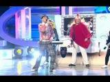 КВН 2012 Премьерка 1/8 Самоцветы - Музыкалка