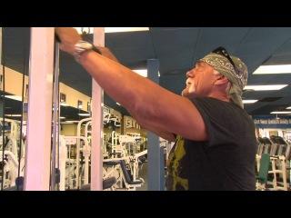 Hulk Hogan's Challenge - Day 1 | Body by Vi 90-Day Challenge