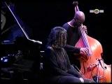 Abbey Lincoln - Live at Villette Jazz Festival in Paris (1999).avi